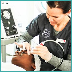 plans lesson Facial procedures