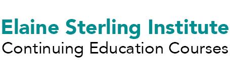 Elaine Sterling Education